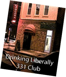 stylized 331 Club - DL