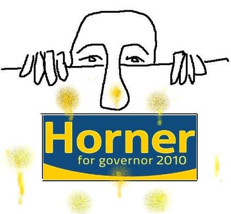 kilroy horner