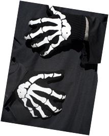 halloween hands