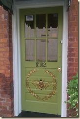 Shop Front Door 4-24-10