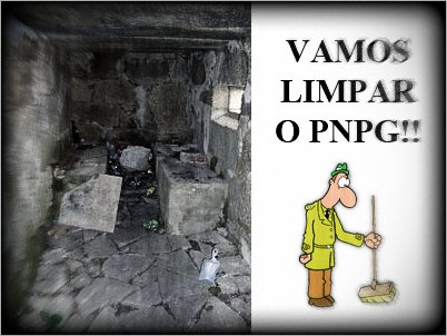 Limpar PNPG