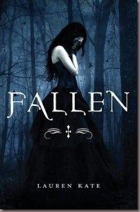 FALLEN_Lauren Kate