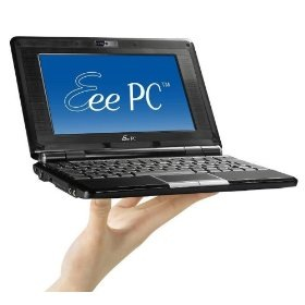 netbook eeepc small size