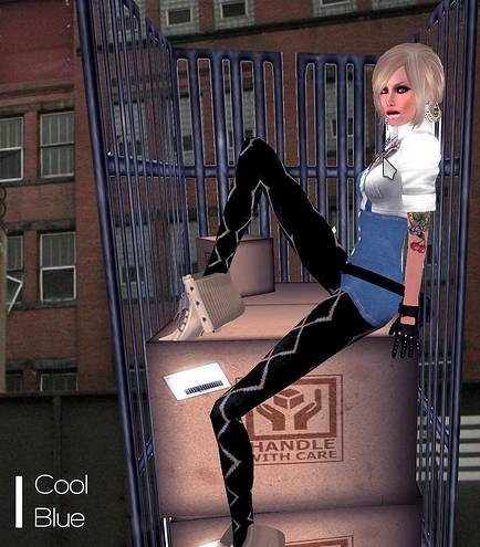 fashion second life designer