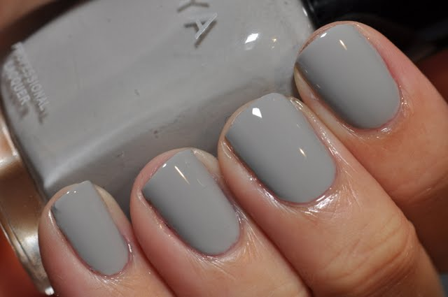 Post your go to nail polish color for fall and winter
