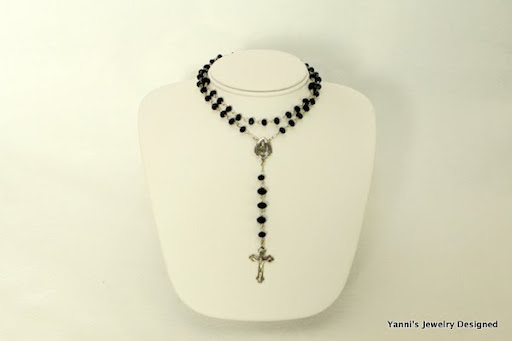 Yanni's Jewelry Designed