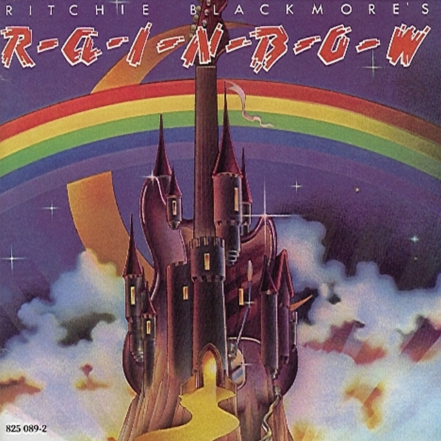 Ritchie Blackmore's Rainbow - 1975