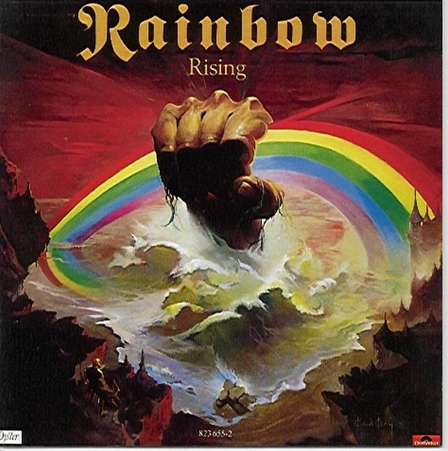 Rising - 1976