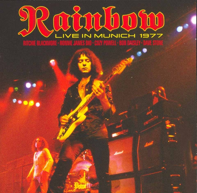 Live in Munich - 1977
