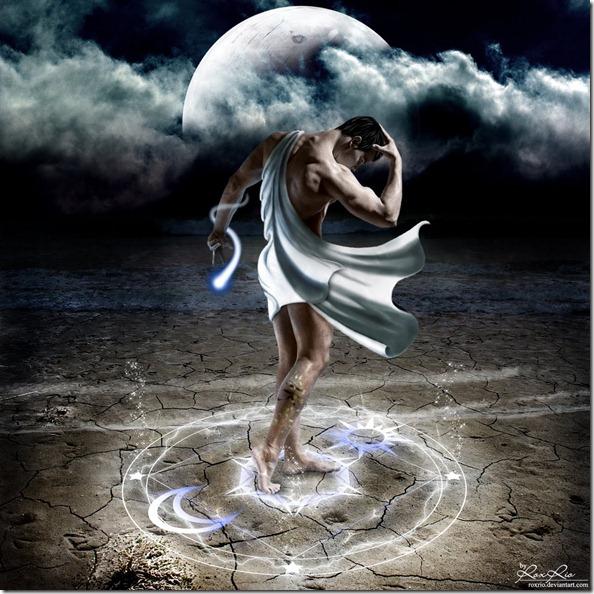Moon Dance by Roxio