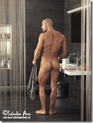 Ruben Baars Sexy Hunk 029