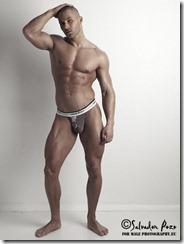 Ruben Baars Sexy Hunk 021