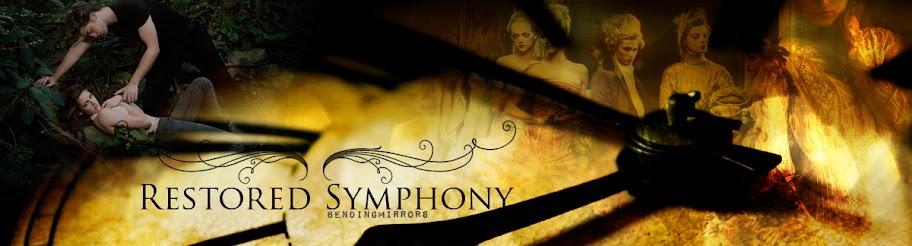 Restored Symphony banner