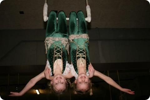 Circusgirls