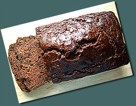 choc zucchini bread (7)