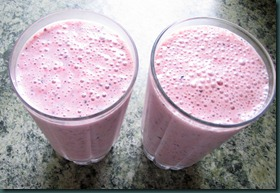 smoothies 0610