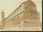 belfast shoe factory