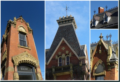 old bldgs collage1