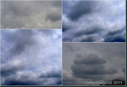 clouds collage2