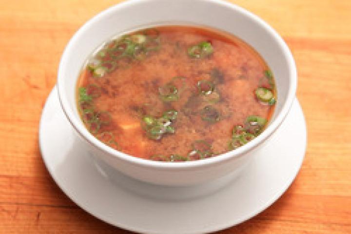 Easy One-Pot Miso Soup Recipe | Yummly