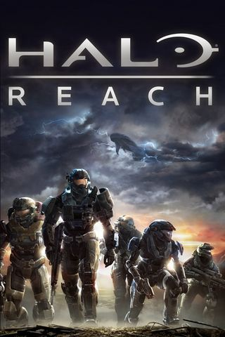Halo Reach Game iPhone Wallpaper