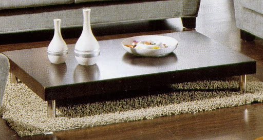 Coffee Table Design by Ebony Furniture