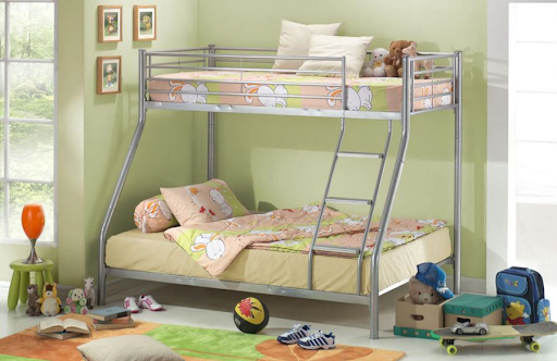 Bunk Bed Design Ideas from Click4beds