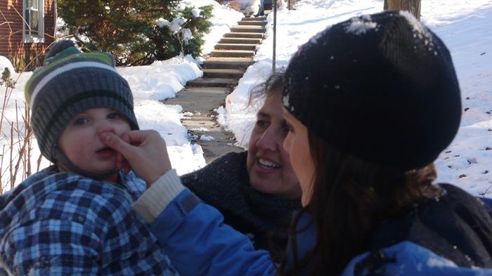 Christmas Eve 2009 169