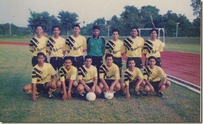 team bola 1993