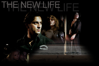 The New Life poster