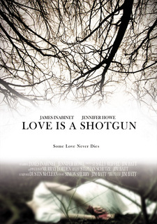Love is a Shotgun poster