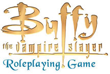 The Buffy RPG