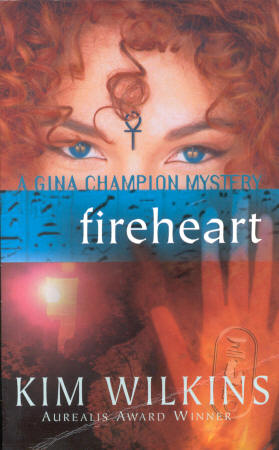 Fireheart cover