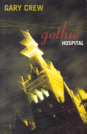 Gothic Hospital cover