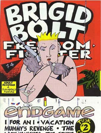 Brigid Bolt
