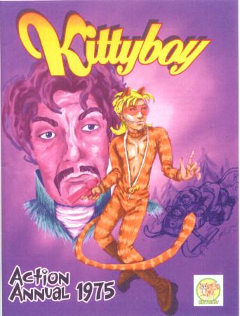 Kittyboy