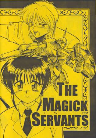 The Magick Servants