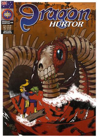 Dragon Hurtor