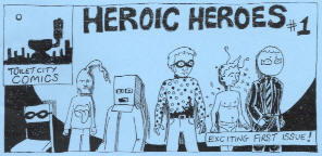 Heroic Heroes