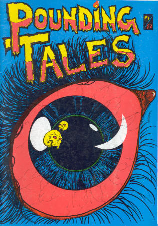 Pounding Tales issue 3