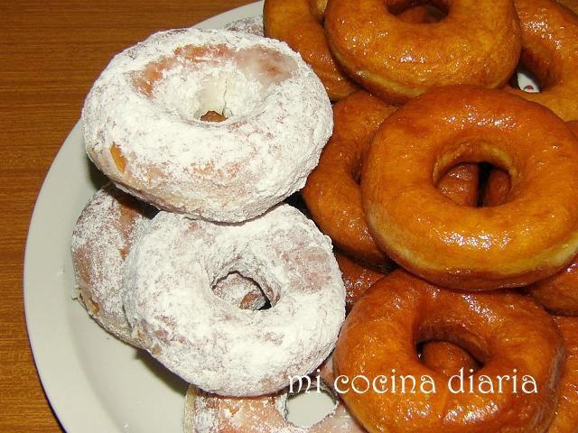 Donuts (Донутсы)