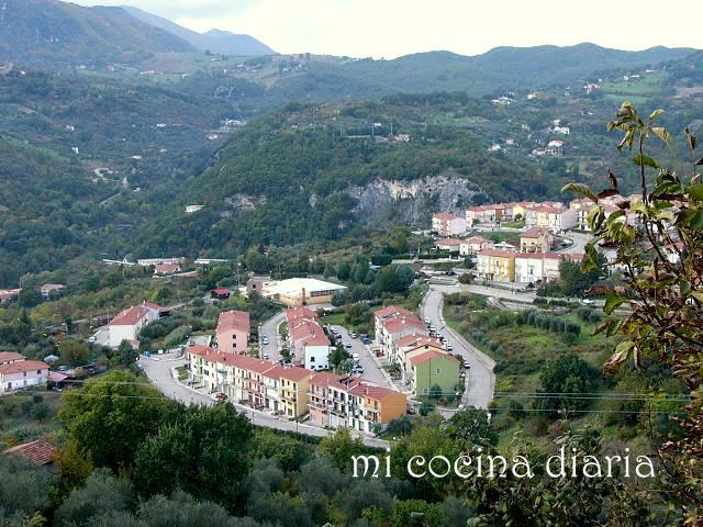Santuario de San Gerardo Maiella – Materdomoni (Caposele), Avellino, Italia (Церковь Святого Жерарда Маиелла – Матердомини (Капоселе), Авеллино, Италия)