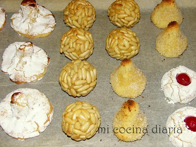 Panellets (Панейетс)