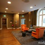 Lydmar hotel. Стокгольм