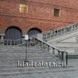Стокгольм. Городская ратуша