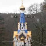Церковь в честь иконы Божией Матери Семистрельной