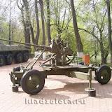 Раменское, музей военной техники