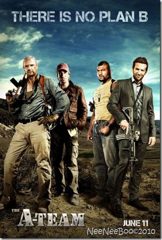 the-a-team-poster