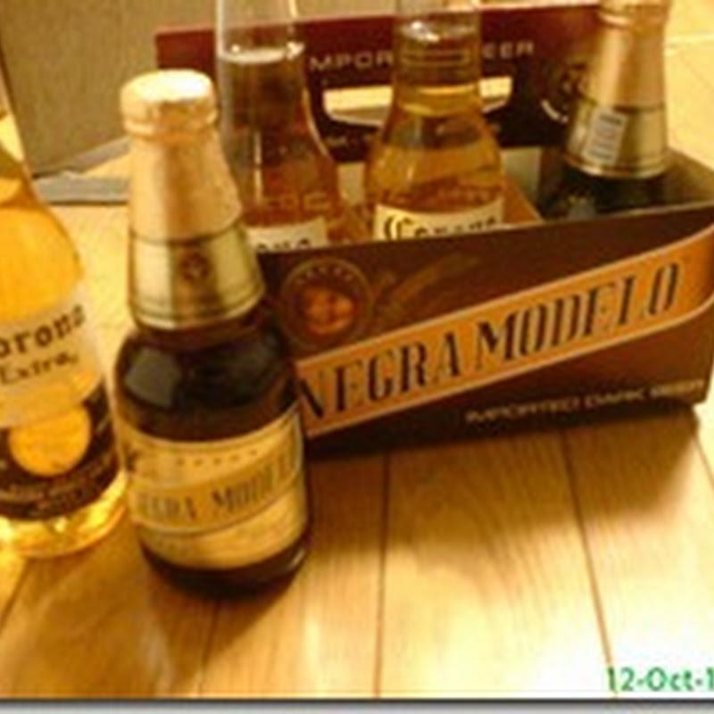 cerveza / ビール
