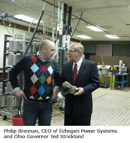 Echogen Power Systems